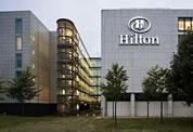 Hilton Gatwick Airport