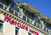 Mercure London Gatwick Airport