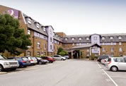 Premier Inn Gatwick Airport Central
